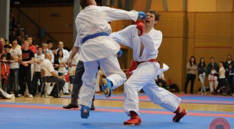 Forma a prostředky ve výcviku  – kumite