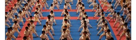 Evidence účinnosti sport. tréninku
